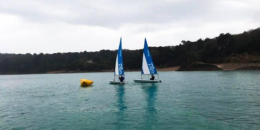 RCIYC Pico Adult Sailing Course