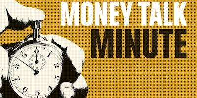 Money Talk Minute! ⏱