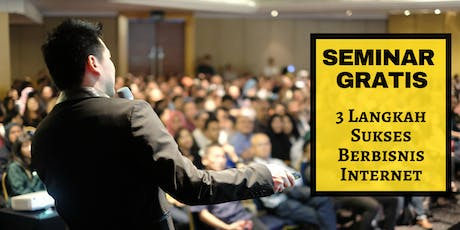 SEMINAR BOOST (BIG OPPORTUNITY ONLINE STRATEGY) tickets