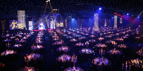 15th British Curry Awards 2019 tickets