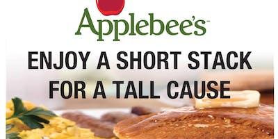Pack 29s Applebees Flapjack Fundraiser