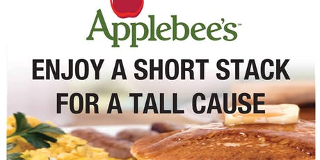 Pack 29s Applebees Flapjack Fundraiser tickets