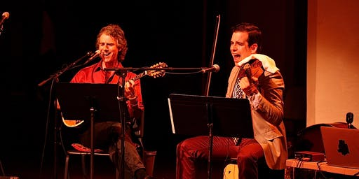 Musicians' Concert, Monday 7/29