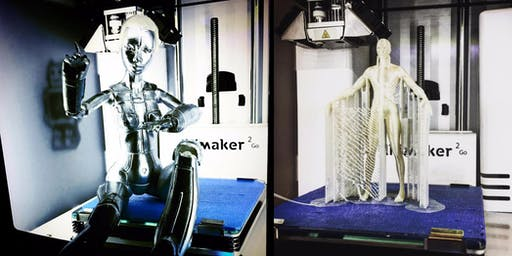 Introduction to 3D Printing