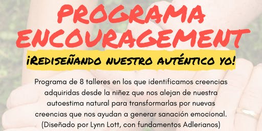 Programa Encouragement