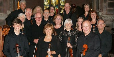 Gwent Chamber Orchestra - An Afternoon of Music at Henderson Hall