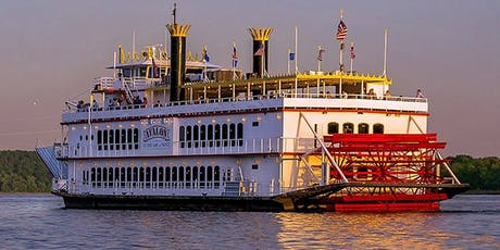 Stillwater Veterans Memorial 18th Annual Benefit Dinner Cruise tickets