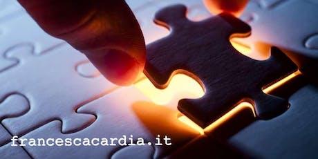 #2 Milano Come lavorare le aste immobiliari biglietti