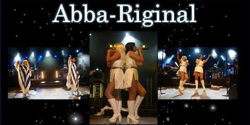 Abba Tribute 'Abba Riginal' at Ramada Solihull