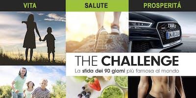THE CHALLENGE - LA SFIDA DEI 90 GIORNI