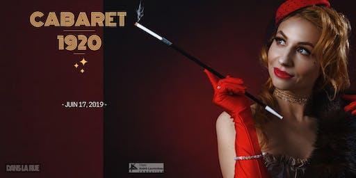 Cabaret 1920