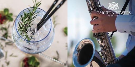 Gin & Jazz at Carlton Towers