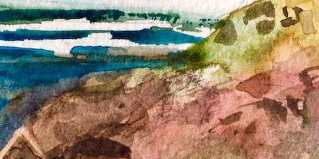 Watercolour Painting Saturdays tickets