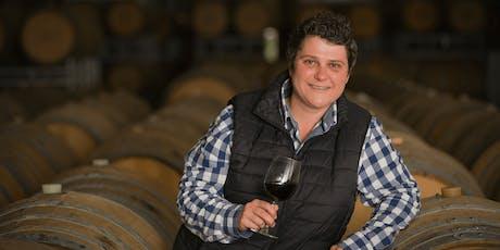 KWV South Africa Tasting with Mentors Winemaker Izele van Blerk tickets