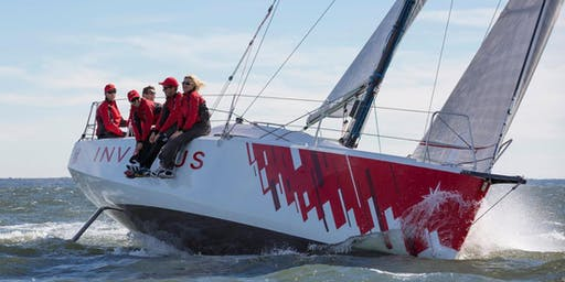 RCIYC Sailing Strategy Challenge with Go-Sail