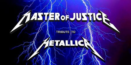 McKinney's Vintage Pub Presents Metallica Tribute/Master Of Justice tickets