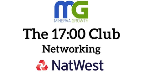 1700 Club Networking - West Bromwich tickets
