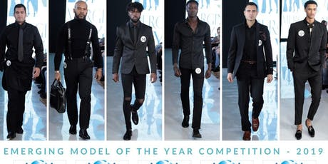 MALE MODEL 5 FOOT 7 AND UP MODEL CALL AUDITION FOR NEW YORK CITY FASHION SHOW tickets