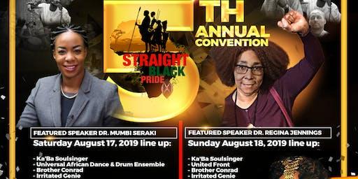 SBPM 5th Annual Convention