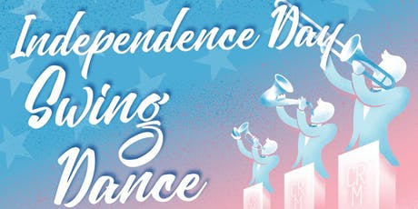 Independence Day Swing Dance tickets