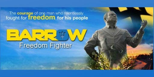 ADIFF Chicago 2019: Caribbean Leaders: Catch a Fire & Barrow, Freedom Fighter