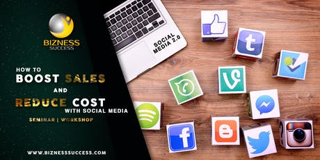 How To Boost Sales and Reduce Cost with Social Media tickets