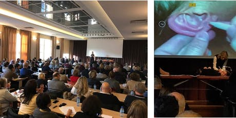 Master Class Dr Nadia Volf | Diagnostic Auriculaire & Acupuncture | Mars 2020 billets
