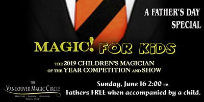 MAGIC! For Kids