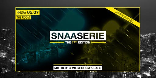 Snaaserie - The 17th Edition