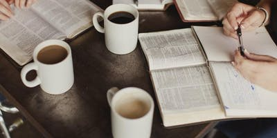 God, Women and the Word will meet every Tuesday to look at the Book of Ruth in the Bible