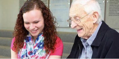 UNI  Gerontology Conference: Building a Dementia-Friendly Community