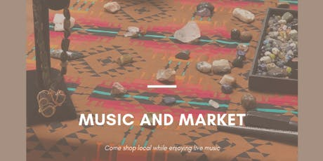 Music and Market  tickets