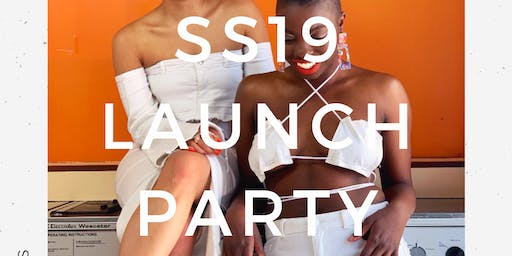 REVIVAL LDN SS19 SHOWCASE/LAUNCH PARTY