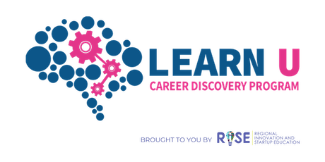 LEARN U Career Discovery Summer Program tickets