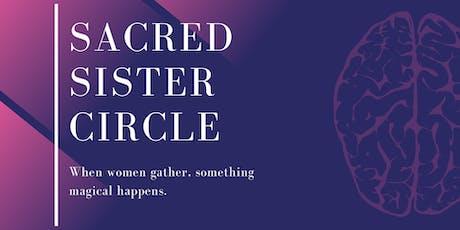 Sacred Sister Circle tickets