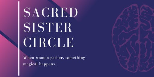 Sacred Sister Circle