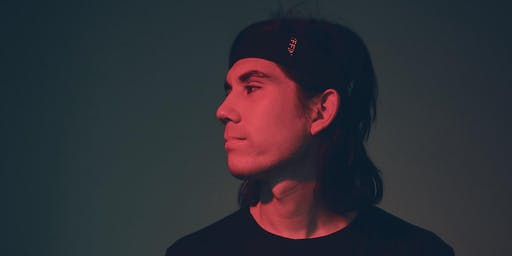 GRYFFIN presents GRAVITY II TOUR
