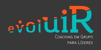 EVOLUIR: Coaching em Grupo para Líderes [Turma II