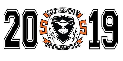 Streetsville Commencement 2019