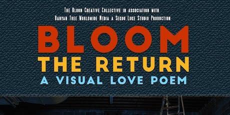 BLOOM   Creative Collective Showcase & Premiere tickets