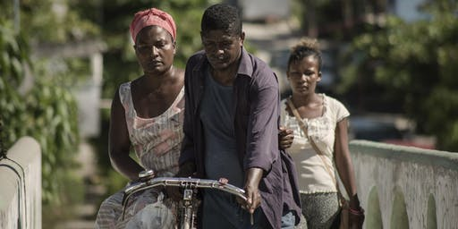 ADIFF Chicago 2019: Black Mexicans