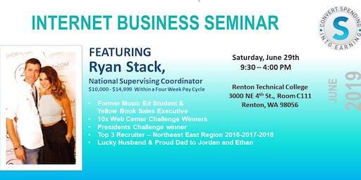 Internet Business Seminar