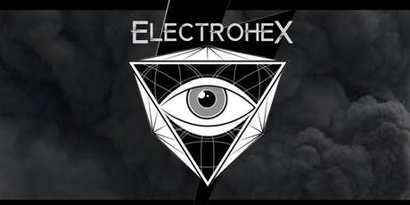 ELECTROHEX w/ DJ PRICE at The Milestone Club on Saturday June 22nd 2019 tickets