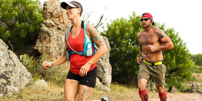 The 2020 Stampede at ROAM Ranch - Trail Race ADD ONS