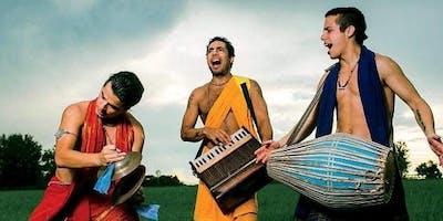 The Mayapuris - Live in Sarasota