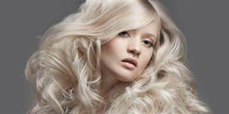 CANCELLED - Blonde Specialist Level 2 | Schwarzkopf (Course covers 2 class dates 6/24 & 7/22) tickets