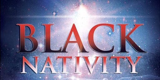 BLACK NATIVITY- GOSPEL MUSICAL