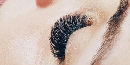 Basic Lash Extension Certification Training For California