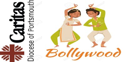 Caritas Bollywood Fundraising Event