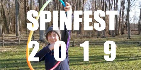 SpinFest 2019 tickets